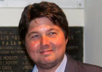 Marcelo Guouman