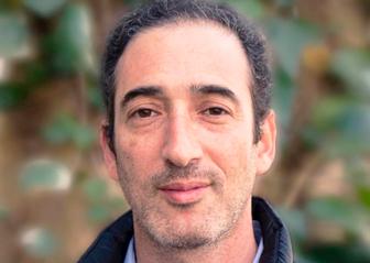 Leandro Halperín