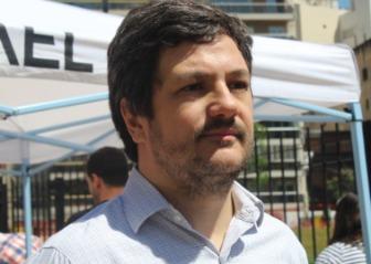 Juan Francisco Nosiglia