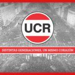 130 AÑOS DE LA UCR